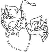 Imprimer le coloriage : Coeur, numéro 128726