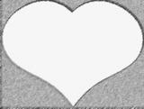 Imprimer le coloriage : Coeur, numéro 146101