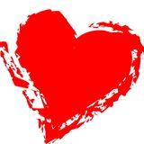 Imprimer le dessin en couleurs : Coeur, numéro 157004
