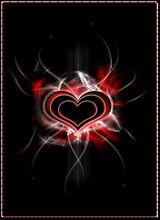 Imprimer le dessin en couleurs : Coeur, numéro 683289