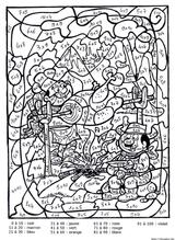 Imprimer le coloriage : Coloriages magiques, numéro 1e0c7bd0