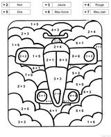 Imprimer le coloriage : Coloriages magiques, numéro 41365367