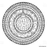 Imprimer le coloriage : Mandalas, numéro 134dc985