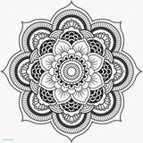 Imprimer le coloriage : Mandalas, numéro 1615f794