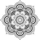 Imprimer le coloriage : Mandalas, numéro 21a461c3