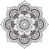 Imprimer le coloriage : Mandalas, numéro 57c2f24e