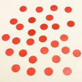 Imprimer le dessin en couleurs : Rond, numéro 11683