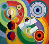 Imprimer le dessin en couleurs : Rond, numéro 11710