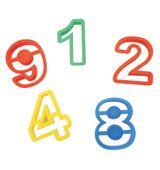 Imprimer le dessin en couleurs : Tous les chiffres, numéro 57e8c494