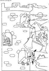 Imprimer le coloriage : Evènements, numéro 127791