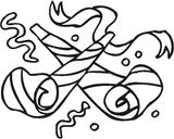 Imprimer le coloriage : Anniversaire, numéro 147728