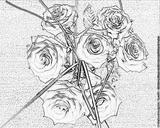 Imprimer le coloriage : Anniversaire, numéro 163703