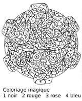 Imprimer le coloriage : Carnaval, numéro 107bec7a