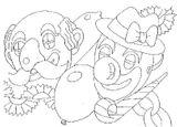 Imprimer le coloriage : Carnaval, numéro 113503