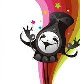 Imprimer le dessin en couleurs : Carnaval, numéro 117551