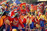 Imprimer le dessin en couleurs : Carnaval, numéro 117552