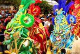 Imprimer le dessin en couleurs : Carnaval, numéro 117562