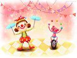 Imprimer le dessin en couleurs : Carnaval, numéro 117571