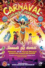 Imprimer le dessin en couleurs : Carnaval, numéro 117577