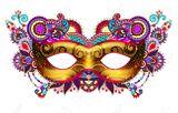 Imprimer le dessin en couleurs : Carnaval, numéro 14f6c9a9