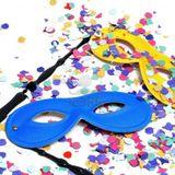 Imprimer le dessin en couleurs : Carnaval, numéro 230253