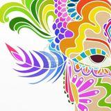 Imprimer le dessin en couleurs : Carnaval, numéro 271833