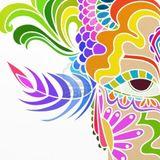 Imprimer le dessin en couleurs : Carnaval, numéro 70199