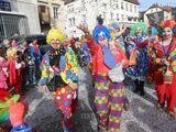 Imprimer le dessin en couleurs : Carnaval, numéro c097214d