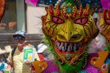 Imprimer le dessin en couleurs : Carnaval, numéro cc89c434