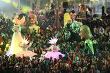 Imprimer le dessin en couleurs : Carnaval, numéro eed1a827