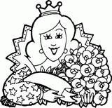 Imprimer le dessin en couleurs : Fête des mères, numéro 137707