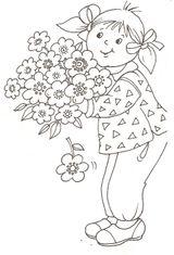 Imprimer le dessin en couleurs : Fête des mères, numéro 151799
