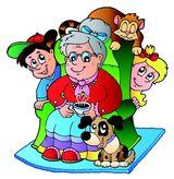 Imprimer le dessin en couleurs : Fête des mères, numéro 151802