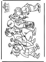 Imprimer le dessin en couleurs : Fête des mères, numéro 181064