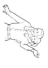 Imprimer le coloriage : Fête des pères, numéro 124816