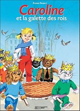Imprimer le dessin en couleurs : Galette des Rois, numéro 117262