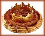 Imprimer le dessin en couleurs : Galette des Rois, numéro 169453
