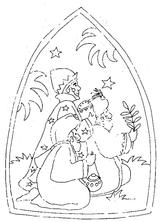 Imprimer le coloriage : Galette des Rois, numéro 17765