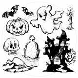 Imprimer le coloriage : Halloween, numéro 11904a8c
