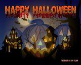 Imprimer le dessin en couleurs : Halloween, numéro 120596