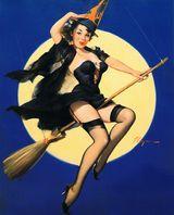 Imprimer le dessin en couleurs : Halloween, numéro 120606