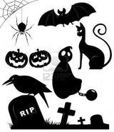 Imprimer le coloriage : Halloween, numéro 131247