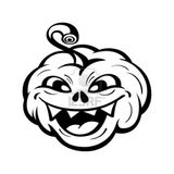 Imprimer le coloriage : Halloween, numéro 131251