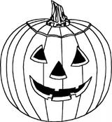 Imprimer le coloriage : Halloween, numéro 131267
