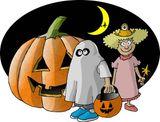 Imprimer le dessin en couleurs : Halloween, numéro 172454