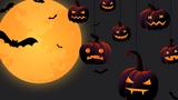 Imprimer le dessin en couleurs : Halloween, numéro 1aeb3fae