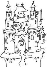 Imprimer le dessin en couleurs : Halloween, numéro 58217
