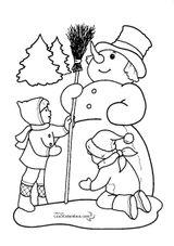 Imprimer le coloriage : Noël, numéro 113215