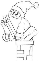 Imprimer le coloriage : Noël, numéro 113222