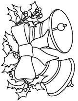 Imprimer le coloriage : Noël, numéro 113226
